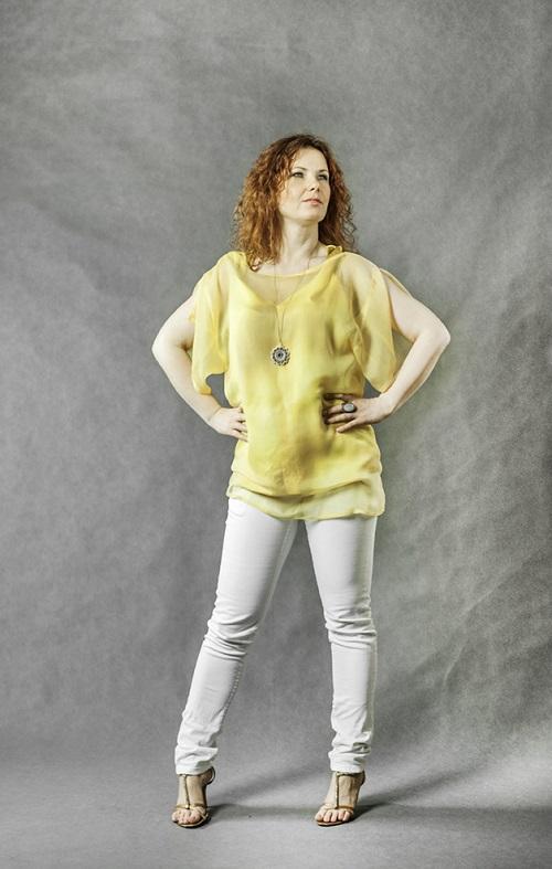 Żółtatunika