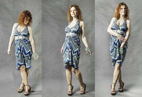 sukienkarazem5003