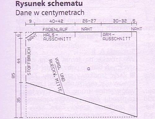 schematponcho